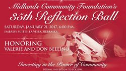35th Reflection Ball