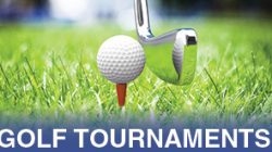 MCF Funds Host Golf Tournaments