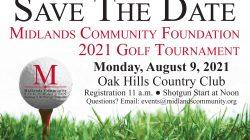 MCF 2021 Golf Tournament