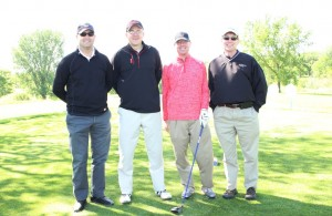 MCF Golf Tournament