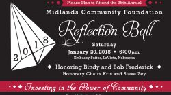 MCF 36th Annual Reflection Ball