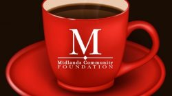 Coffee with Midlands Community Foundation
